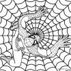 Coloring Pages for Men Wonderful Creation Man Coloring Pages New Spider Coloring Pages Best Spider