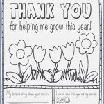 Coloring Pages for Teachers Elegant Thank You Coloring Pages
