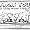 Coloring Pages for Teachers Inspirational Thank You Coloring Pages