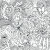 Coloring Pages for Teenagers Difficult Color by Number Unique Coloring Pages Plex Fancy Plush Design Plicated Coloring Pages