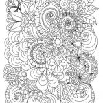 Coloring Pages Free for Adults Brilliant Elegant Free Coloring Pages for Adults Fvgiment