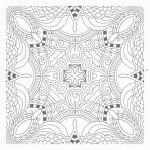 Coloring Pages Free for Adults Exclusive 17 Best Free Adult Coloring Pages