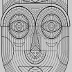 Coloring Pages Mandala Wonderful Lovely Mandala Coloring Pages Fvgiment