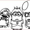 Coloring Pages Minions Creative Free Minion Coloring Pages Beautiful Free Printable Minion Coloring