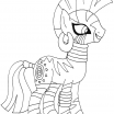 Coloring Pages My Little Pony Best My Little Pony Coloring Pages