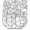Coloring Pages Of A Rabbit New 31 Fancy Letter E Flowers Inspiration