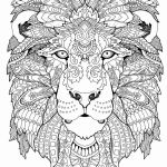 Coloring Pages Of Animals for Adults Beautiful Animal Coloring Books for Adults Best Printable Coloring Books