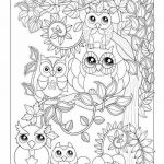 Coloring Pages Of Birds and Flowers Brilliant Easy Drawing Flowers