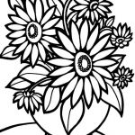 Coloring Pages Of Birds and Flowers Elegant Printable Coloring Pages Flowers and butterflies Collection