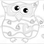 Coloring Pages Of Birds and Flowers Inspired Coloring Book for Adult and Older Children Coloring Page with Cute