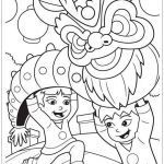Coloring Pages Of Christmas Trees Awesome Tree House Coloring Pages Fresh Christmas Tree Cut Out Coloring