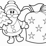 Coloring Pages Of Christmas Trees Unique Christmas Detailed Coloring Pages Unique Detailed Christmas Tree