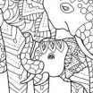 Coloring Pages Of Dogs for Adults Pretty 49 Elephant Coloring Pages to Print Free