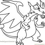 Coloring Pages Of Pokemon Inspirational Charizard Coloring Pages Lovely Fresh Home Coloring Pages Best Color