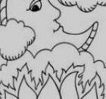 Coloring Pages Of Stars Excellent Star Coloring Pages Stars Coloring Pages Elegant Coloring Page 0d