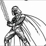 Coloring Pages Of Stars Inspirational Star Wars Christmas Coloring Pages