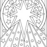 Coloring Pages Of Stars Pretty Best Sun and Stars Coloring Pages – Avodart