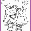 Coloring Pages Peppa Pig Amazing 60 Free Peppa Pig Coloring Pages La Union