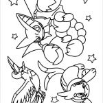 Coloring Pages Pokemon Wonderful Awesome Free Coloring Pages for Kids to Print Picolour