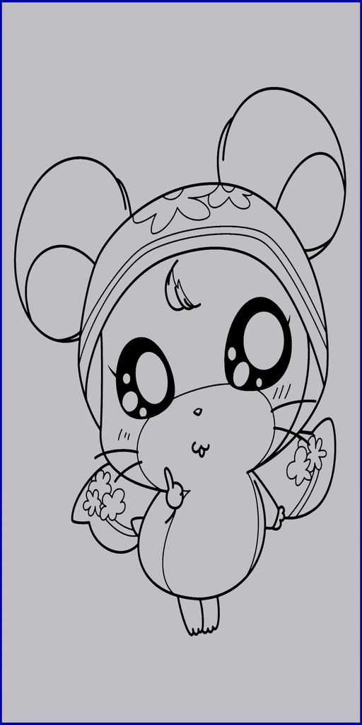 Coloring Pages Printable Brilliant Ear Coloring Pages Kanta