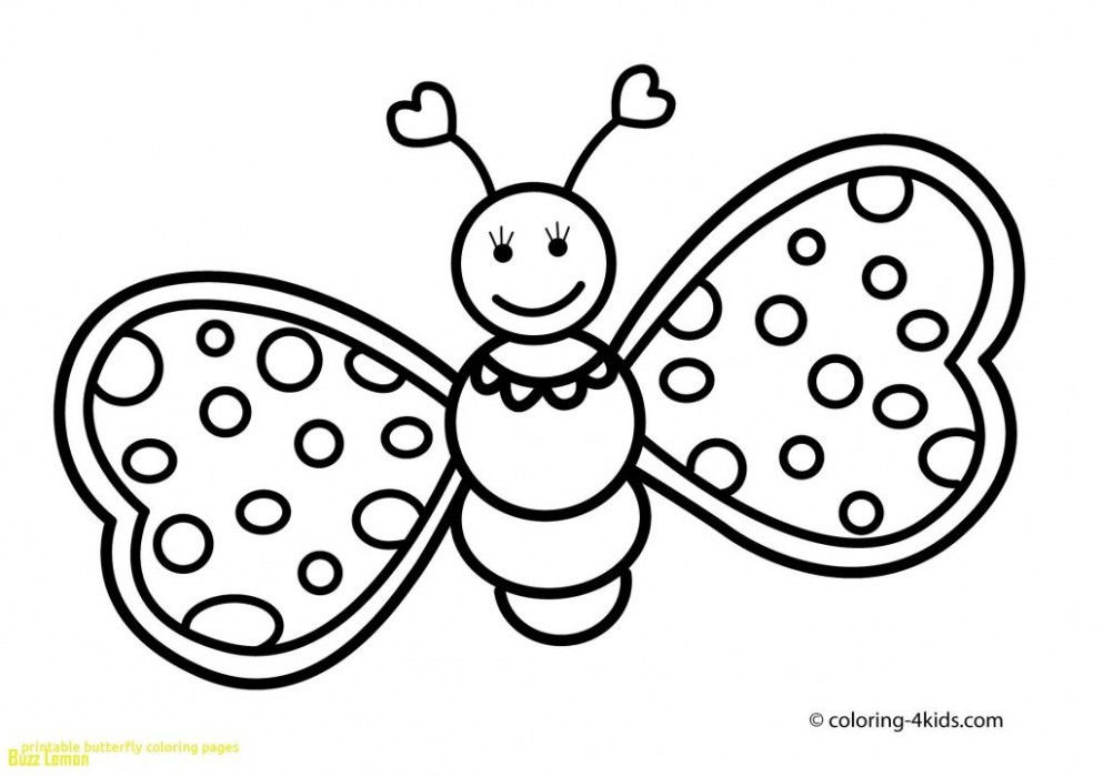 Coloring Pages Printable Elegant butterfly Coloring Page Printable Elegant butterfly Coloring Pages