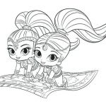 Coloring Pages Shimmer and Shine Awesome asapcontractingusa Page 127 Pokemon Pikachu Coloring Pages