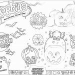 Coloring Pages Shopkins Awesome Inspirational Cupcake Queen Shopkin Coloring Pages – Fym