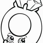 Coloring Pages Shopkins Fresh Free Shopkins Printables Coloring Pages Unique 14 Awesome Free