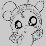 Coloring Pages Shopkins Inspirational 16 Cartoon Coloring Pages Kanta