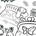 Coloring Pages Shopkins New √ Moose Coloring Pages and Shopkin Coloring Pages Beautiful