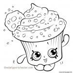 Coloring Pages Shopkins New Donut Coloring Page Unique Shopkin Coloring Pages Fresh Printable