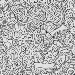 Coloring Pages to Print for Adults Creative Coloring Adult Coloring Pages Nature Free Printable Coloring Pages