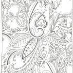 Coloring Pages to Print for Adults Elegant 23 Abstract Printable Coloring Pages Download Coloring Sheets