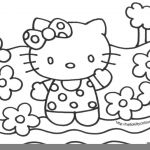 Coloring Pages to Print for Adults Inspiration Coloring Book World Hello Kitty Mermaid Coloring Pages Cool Od Dog