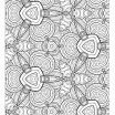 Coloring Pages to Print for Free Beautiful Abstract Coloring Pages Printable – Salumguilher