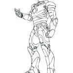 Coloring Pages Trains New 58 Incredible for Iron Man Coloring Pages Pic