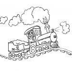 Coloring Pages Trains New Train Coloring Pages for toddlers Elegant Elegant Trains Coloring