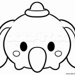 Coloring Pages Tsum Tsum Inspirational Garden Eden Coloring Pages 12 Achan Free Achan S Sin Sheet