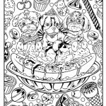 Coloring Pages Tsum Tsum New Fresh Tsum Tsum Coloring Page 2019