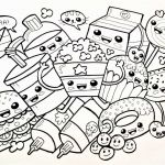 Coloring Pages Tsum Tsum New Tsum Tsum Disney Jessie Coloring Page – Desenhos Para Colorir