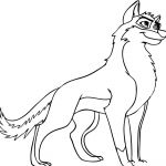 Coloring Pages Wolf Excellent Wolf Coloring Pages Printable Coloring Pages