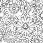 Coloring Patterns for Adults Amazing Pattern Coloring Pages for Adults Printable Christmas Colour