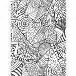 Coloring Patterns for Adults Beautiful Incredible Free Adult Coloring Sheets Picolour