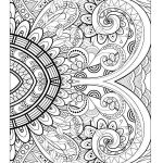 Coloring Patterns for Adults Best Fascinating Free Adult Coloring Book Pages Picolour