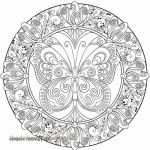 Coloring Patterns for Adults Creative 16 Elegant Free Adult Coloring Pages