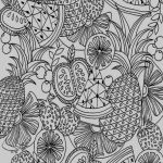 Coloring Patterns for Adults Excellent 16 Intricate Coloring Pages Kanta