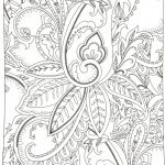 Coloring Patterns for Adults Excellent Abstract Coloring Pages