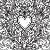 Coloring Patterns for Adults Inspirational Abstract Coloring Pages Printable – Salumguilher