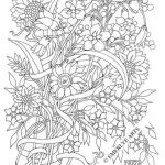 Coloring Patterns for Adults Wonderful Flower Patterns Coloring Pages – Coloring Pages Online