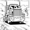 Coloring Pictures Of Trucks Brilliant Truck Coloring Pages Awesome Monster Coloring Page Coloring Pages